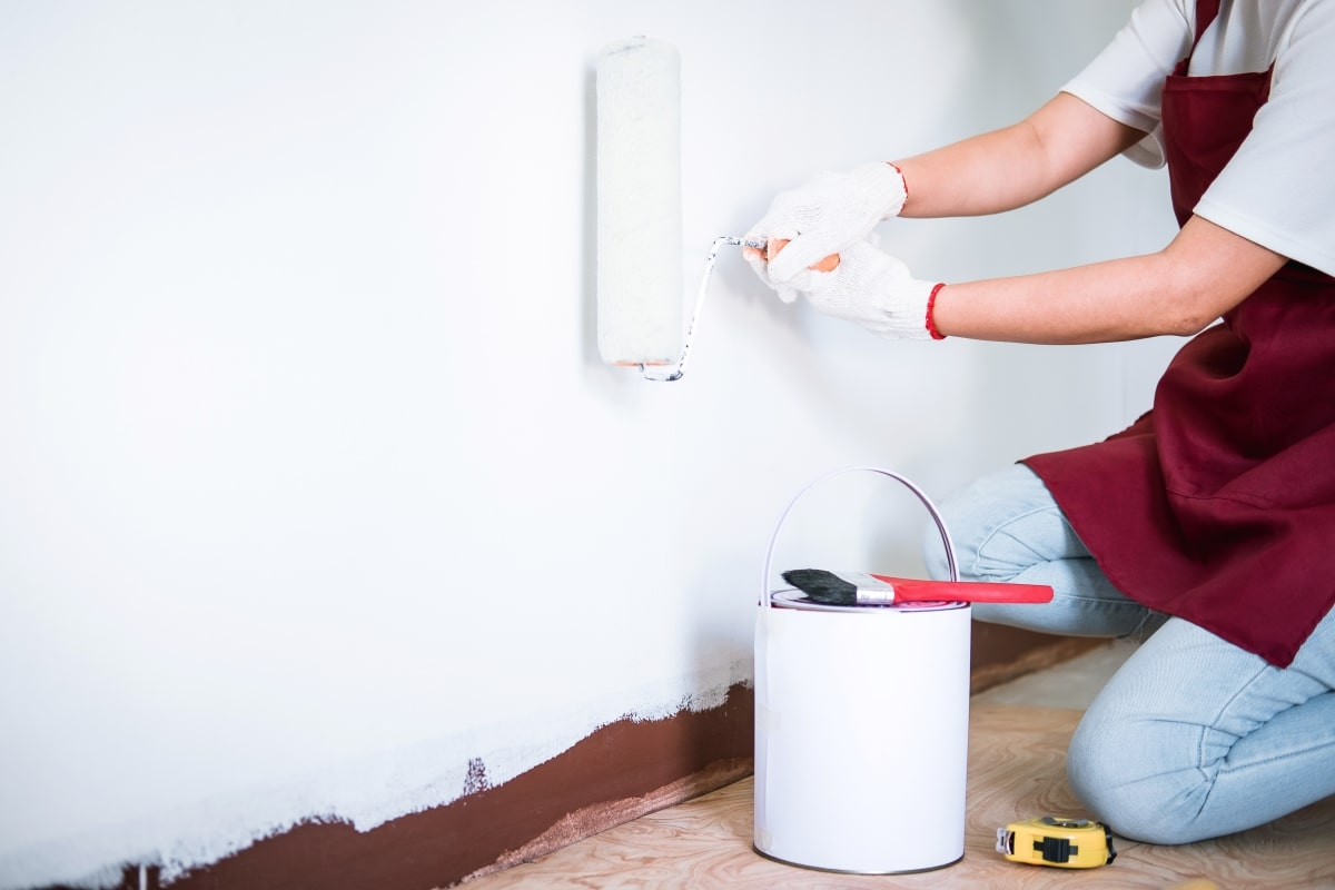How You Should Pick the Perfect Paint Finish